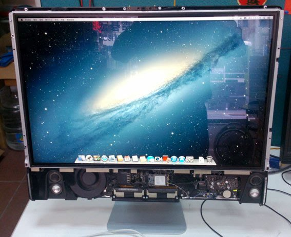 【內湖英璨電腦維修】Apple維修iMac,MacBook硬碟/記憶體/鍵盤面板更換,主機板維修,安裝OS X,備份資料