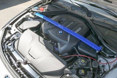 DIP 承富 Hardrace 引擎室 拉桿 BMW 3 系列 F30 12-19 寶馬 專用 Q0581