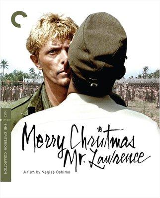 迷俱樂部|現貨!俘虜[藍光BD]美國CC標準收藏Merry Christmas Mr.Lawrence大衛鮑伊 坂本龍一