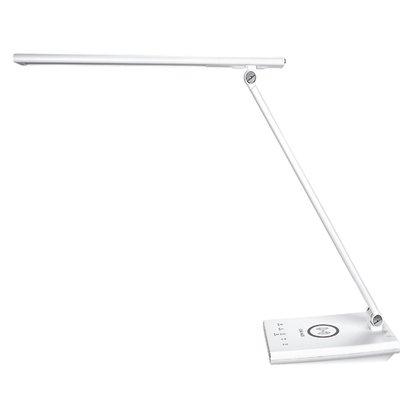 ❤CHIMEI奇美時尚LED QI 無線 充電 護眼 檯燈 LT-WP100D