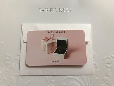 I-primo referral card sogo coupon