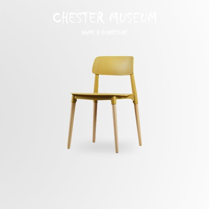 北歐客廳咖啡椅 餐椅 北歐風 椅子 北歐風餐椅 北歐風 椅子 化妝椅 賈斯特博物館 網紅 網美 拍照 打卡 IG 設計師