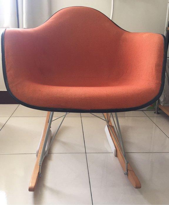 eames 老件 椅子