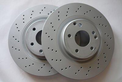 Zimmermann德國OZ碟盤[BMW、E36、E39、E46、E60、E87、E90、F10、F20、F30]