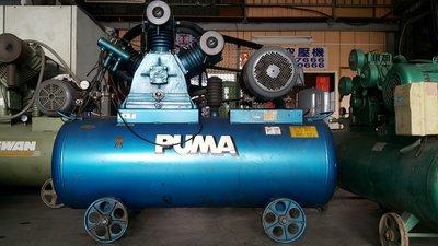 PUMA-20HP 中壓12kg空壓機