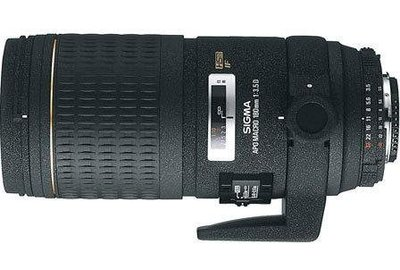【eWhat億華】Sigma 180mm F3.5 EX DG HSM MACRO 公司 FOR NIKON 特價出清中 【3】