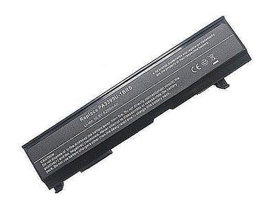副廠全新筆電電池TOSHIBA PA3399U-1BAS PA3399U-1BRS A80 M100