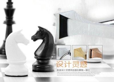 LEAPING玫瑰金紙巾架 浴室卷紙器 現代簡約當代風格 真空PVD鍍金