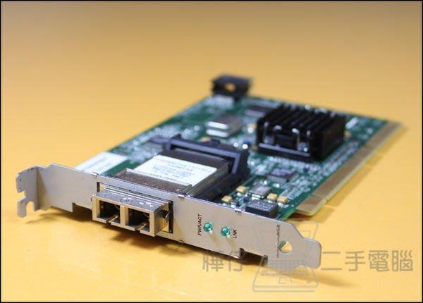【樺仔3C】Agilent HHBA-5121AP-S99 Fibre HBA Adapter Controller 光纖控制卡 / FTR-8519P-5A