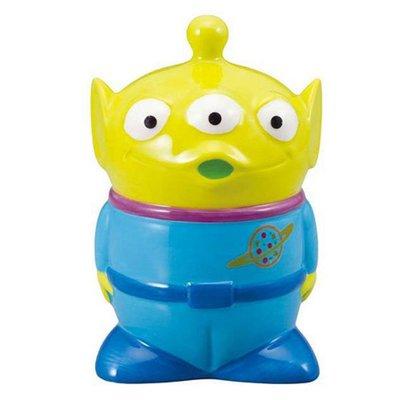 大賀屋 三眼怪 存錢筒 陶瓷 存錢桶 儲蓄 存錢 裝飾 皮克斯 玩具總動員 迪士尼 日貨  T00110036