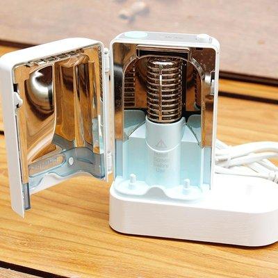 韓系特價飛利浦電動牙刷刷頭消毒柜HX6100 HX6150 HX6160充電器HX9362清潔 美白~huaer