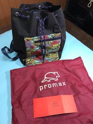 全新PROMAX 專櫃 後背包