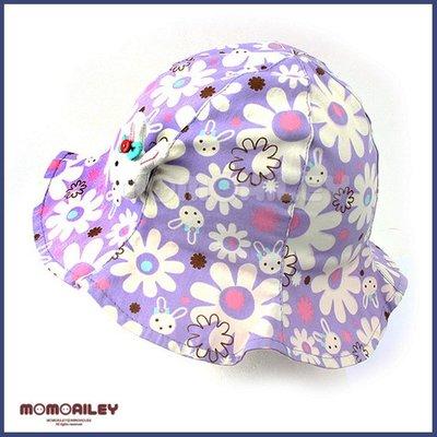 『※妳好,可愛※』韓國童鞋 韓國 winghouse  超可愛兔子寶寶帽子 遮陽帽 寶寶兒童漁夫帽 盆帽(2色)