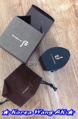 Korea Wang AK~(現貨)韓國專櫃買不到 限量獨家商品Whoo后全球通用多功能插座單盒890元【V1479】