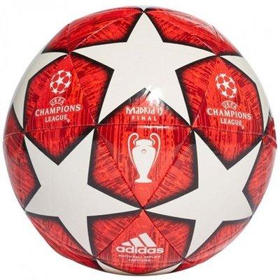 運動GO~ 愛迪達 ADIDAS UCL Finale Madrid 歐洲盃足球 #4 #5號 足球  DN8674