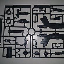 新安州肩托式火箭砲 Bandai Master Grade MG 1/100 Sinanju Bazooka