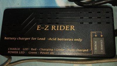 【強強2店】E-Z RIDER 100V-240V 1'5MAX47-63HZ2A/250V20V=3.25A