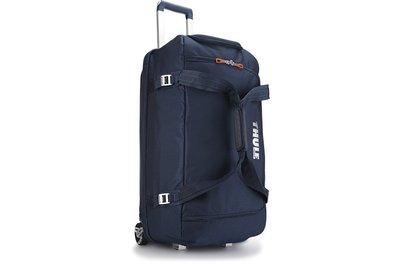 Thule Crossover Rolling Duffel 87L THULE行李箱 後背包 雙肩包 行李箱