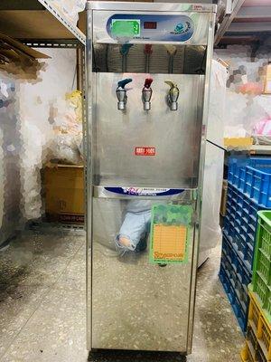 【飲水機小舖】二手飲水機 中古飲水機 冰溫熱飲水機 43