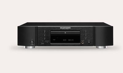 [紅騰音響]全新改款 公司貨 現貨 Marantz CD6007 CD播放機 (另有PM6007) 即時通可議價