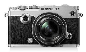 【日產旗艦】 OLYMPUS PEN-F PENF + 17mm KIT 公司貨【送二千元禮卷+快門鈕8/31止】