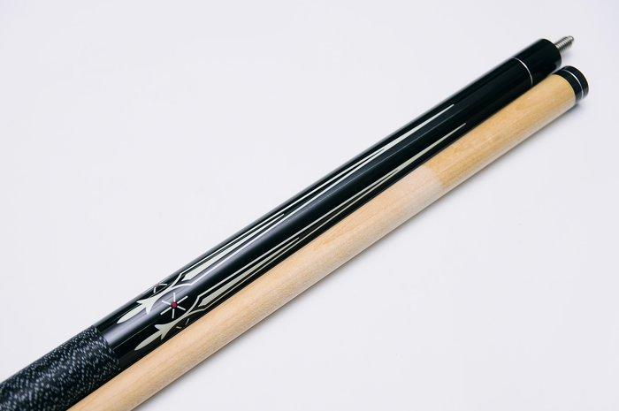 【統一撞球 Billiard Shop】球桿 1B-1S 貨號:092-TA-8
