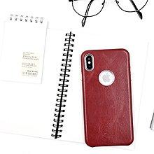 SpoM客製化 義大利真皮皮革 IPhone XS Max XR 8 7 6s Plus 保護殼手機殼保護套手機皮套背蓋