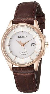 日本正版 SEIKO 精工 STPX046 女錶 女用 手錶 日本代購