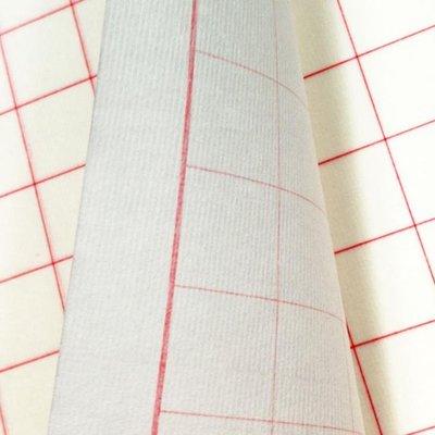 古風仿古色白色半生半熟書法毛筆字信箋紙小楷宣紙硬筆書法用紙全