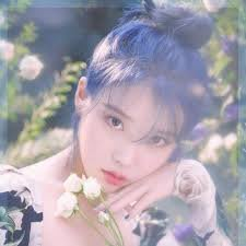 아이유(IU)李知恩-Blueming&Love Poem情詩 鋼琴譜
