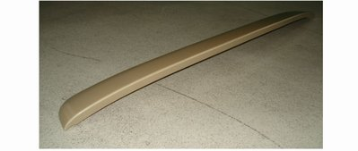 DJD19051530 BENZ W210 E-Class 頂翼 素材 密合度佳 依當月報價為準