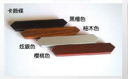 新產品 輕鋼架 專用卡飾條 立體 綠建材 輕隔間 防火 天花板 天井 半明架 T-BAR 骨架 DIY 台灣製造 MIT