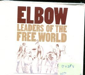 *愛樂二館* ELBOW / LEADERS OF THE FREE WORLD 2CD 全新 D0294