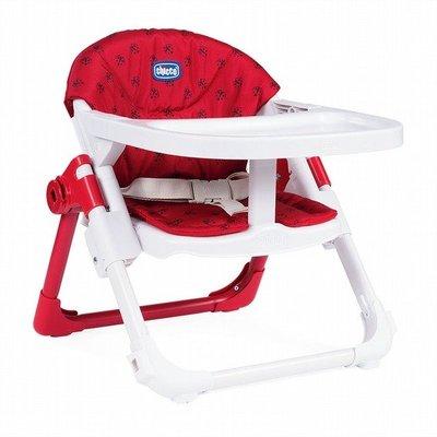 花媽(歡迎來店參觀選購)Chicco Chairy多功能長攜帶式餐椅(邦妮兔/小瓢蟲)