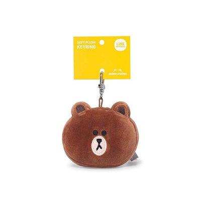 日本代購 正品LINE吊飾 正品LINE LINE FRIENDS 熊大吊飾 兔兔 莎莉 熊大周邊 LINE