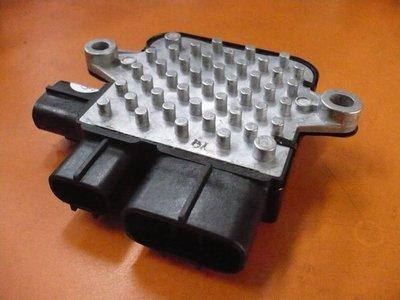 材料達人 FORD 福特 ESCAPE(2.3) MAZDA 馬自達 TRIBUTE(2.3) MPV 風扇控制器 風扇電阻 水箱風扇電阻