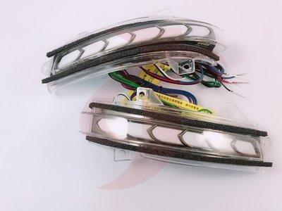 特價🚗金強車業🚗 HONDA本田 Civic9 Civic9.5 後視鏡流水燈 方向燈 小燈 定位燈 古銅色