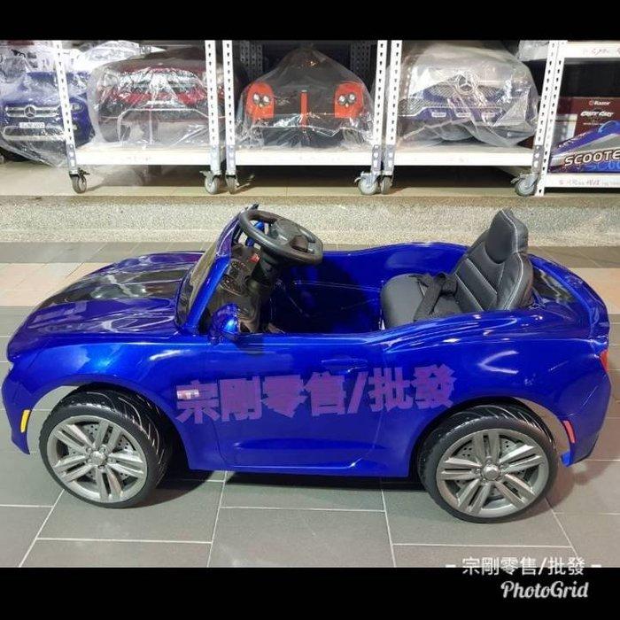 【宗剛零售/批發】 賓雪芙蘭 Chevrolet camaro RS  大黃蜂 變型金剛 2.4G對頻遙控/皮椅/安全帶