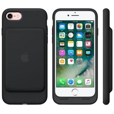 原廠 apple iPhone 7 智慧型電池護殼 手機充電殼