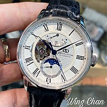 Orient RE-AM0001S00B DetailsOrient Star Automatic 東方星 Moonphase 月相錶