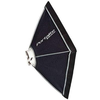 【EC數位】 26123愛玲瓏 Elinchrom 無影罩 單層布 40x40cm 柔光罩 柔光箱 直射式 專業攝影棚
