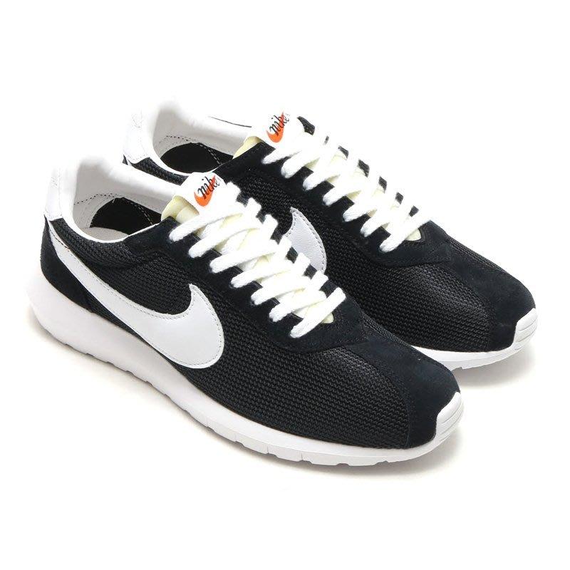 sneakers for cheap c8a90 85e1c  CodE  NIKE ROSHE LD-1000 QS 復古阿甘慢跑鞋(黑白)802022-001 閃電RUN 預購  Yahoo奇摩拍賣
