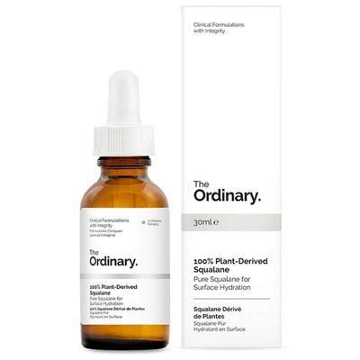 美代小舖 The Ordinary 100% Plant Derived Squalane 100%植萃角鯊烷油