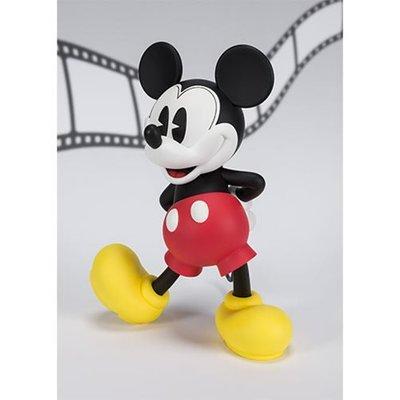 【QQ公仔物語】【AA115】【現貨】米奇 1930s Mickey 迪士尼 Disney 日本空運 日版盒裝 滿千免運