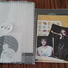 Kim Jaejoong Photobook by Twenty-Four Seven