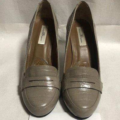 Accents Squisita灰色高跟鞋