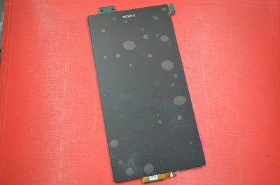 「舊愛換新」Sony Xperia Z Ultra ZU C6802  螢幕 玻璃 觸控 液晶 總成 維修