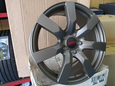 17吋(GTR)RSS鋁圈+17吋輪胎~適用:MAZDA3.FOCUS.FORTIS.I-MAX(完工價)這才是GTR