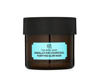 THE BODY SHOP 喜瑪拉雅竹炭更新淨化面膜 HIMALAYAN CHARCOAL 美體小舖 ❤預購❤