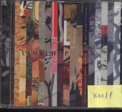 *真音樂*  LAMBCHOP / THE DECLINE OF THE COUNTRY 全新 K0089(219下標賣2)